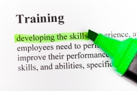 What is the foundation of effective training?