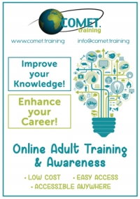 Adult online training and awareness
